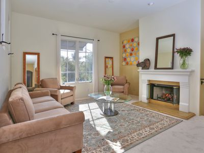 Photo for Chic 2 Bedroom Condo in Santa Barbara's Funk Zone