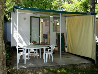 Photo for Holiday House - 5 people, 15 m² living space, 2 bedroom, Internet/WIFI, Internet access
