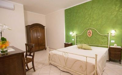 Photo for B & B Le due gioie- emerald room