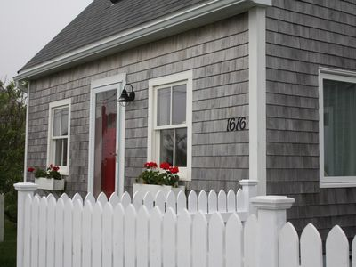 Photo for Oceanfront home in historic village, near Halifax & Peggys Cove, great for 2!