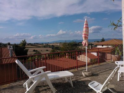 Photo for Holiday apartment Castiglione del Lago for 4 - 5 persons with 2 bedrooms - Holiday house