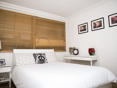 Photo for Central London Apartment & WIFI for 4 People and walking distance to Oxford ST