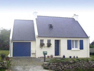 Photo for holiday home, Ploudalmézeau  in Finistère - 5 persons, 2 bedrooms