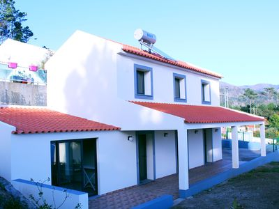 Photo for 2BR House Vacation Rental in Prazeres, Madeira