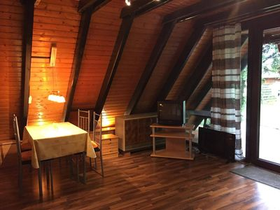 Photo for 2BR House Vacation Rental in Blankenheim