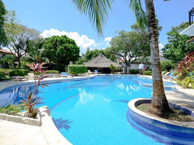 Photo for House 428 m from the center of Playa del Carmen with Pool, Air conditioning, Parking, Terrace (704737)