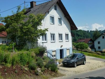 Photo for Holiday house Tettnang for 4 - 5 persons with 2 bedrooms - Holiday house