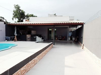 Photo for house with pool in caguatatuba
