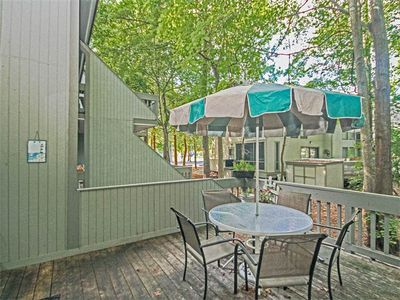 Photo for 2306W: 3BR Sea Colony West TH w/ private deck! Private beach, pools, tennis ...