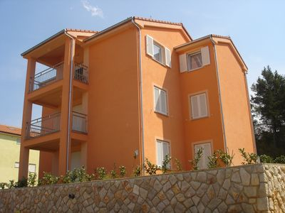Photo for Holiday apartment Adriatic Sea at 30 m