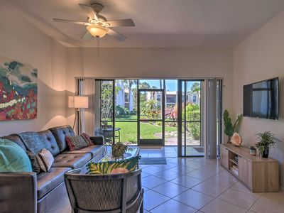 Photo for Modern Naples Condo w/ Pool in Tropical Paradise!