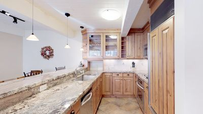 Photo for Top of the Village Summit 106: Premier Condo with Fully Equipped Kitchen