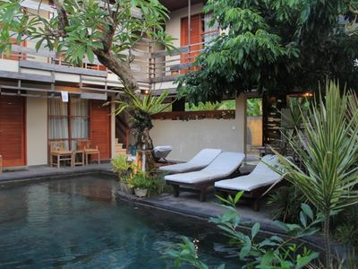 Photo for Guest House 2 Adult Sanur Walk Segara Beach