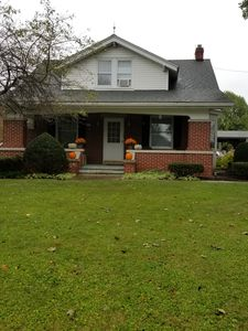 3 BR, 1 BA, 3 miles to Hershey&2 miles to In the Net Sport complex-Dog friendly