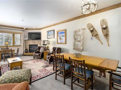 Photo for 4BR Condo Vacation Rental in Steamboat Springs, Colorado