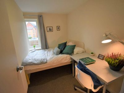 Photo for Double Bedroom Close To Warwick University