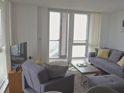 Photo for Toothbrush Apartments - Ipswich Waterfront - Great Whip St