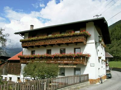 Photo for Charming Apartment in Faggen near Sarfaus Ski Area