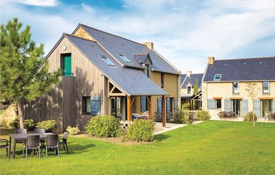 Photo for 3 bedroom accommodation in Cancale