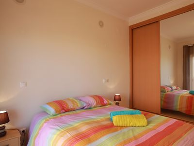 Photo for Albufeira: Apartment comfort for pleasant holidays