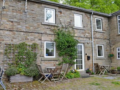 Photo for 3 bedroom property in Barnard Castle. Pet friendly.