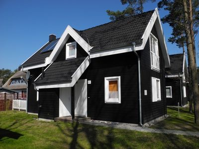 Photo for Cottage with fireplace, infrared sauna, wireless internet, washing machine, terrace