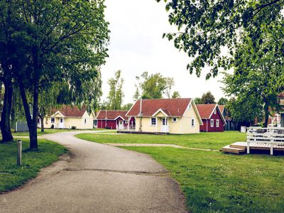 Photo for Holiday house for 2 guests with 73m² in Ostseebad Boltenhagen (122412)