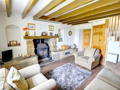 Photo for 2 Bransdale Cottage - Two Bedroom House, Sleeps 4