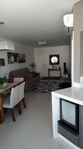 Photo for Apt 200 m from the Sea In Balneario Camboriú, North Barra, 3 bedrooms and 2 g