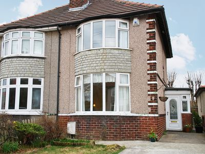 Photo for 2 bedroom accommodation in Morecambe