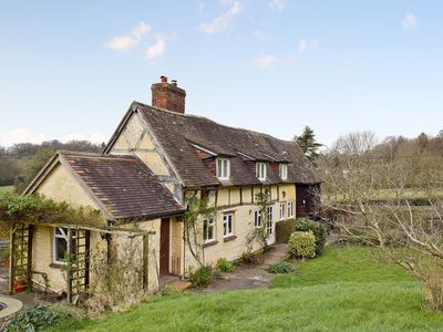 Photo for 1 bedroom accommodation in Mathon, near Malvern