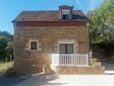 Photo for Vacation home Saint Avit (DGC400) in Dégagnac - 4 persons, 2 bedrooms