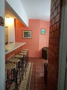 Photo for Enseada - Approx. to the sea - Hotel Region - 2 bed.