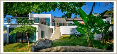 Photo for New paradise villa at 5 minutes center lamai Koh samui