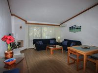 Lovely, home from home, clean, spacious. Well equipped and ideal location near beach and golf