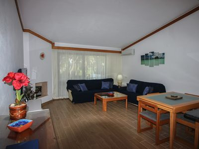 Photo for Newly Refurbished Apartment with Free WiFi and Cable, Shared Pool and Near Beach