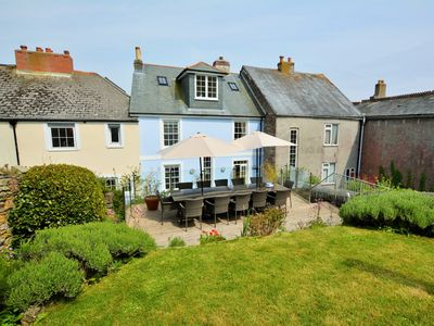 Photo for 6 bedroom House in Cawsand - 59006
