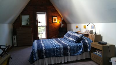Photo for Spacious Attic Crow's Nest - Walk To Short North And  OSU