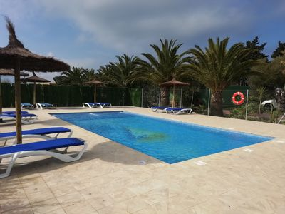 Photo for 2BR House Vacation Rental in Barbate, Cadiz