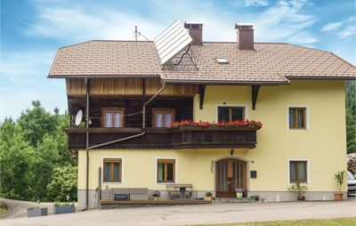 Photo for 4 bedroom accommodation in Fresach