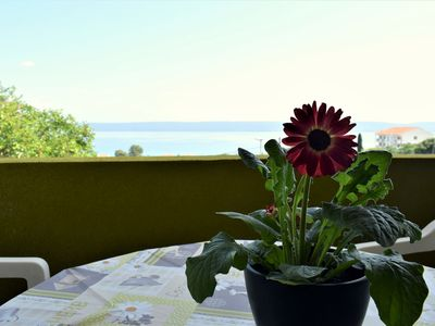 Photo for Apartment Anastazio  A2(5)  - Dobropoljana, Island Pasman, Croatia