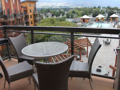 Photo for Playa Del Sol Two Bedroom With Pool Deck View On 6th Floor