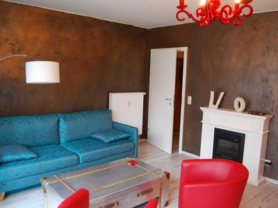 Photo for Apartment with Terrace - Warnemünde: Apartment in historic center (G)