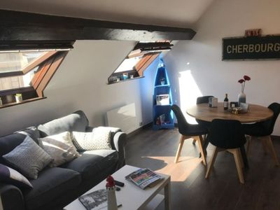 Photo for Cherbourg Maritime -The right place to stay