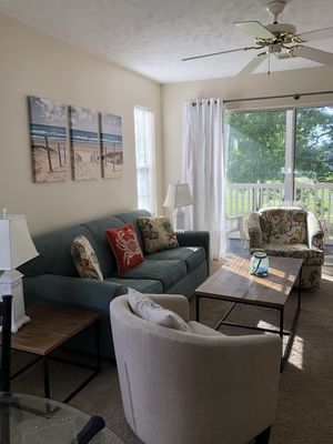 Photo for AMAZING AUGUST DEAL at the Beach-Condo Clean + Sanitized!