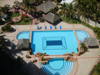 Photo for Quintas Del Mar, Oceanfront, available for Winter Rental, low rates
