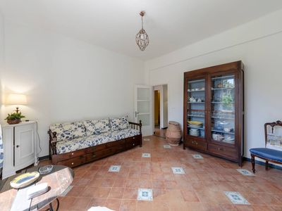 Photo for Pretty House apartment in Vernazza with WiFi.
