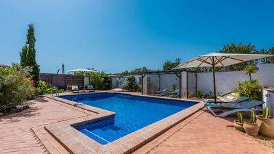 Photo for 4-people holiday home with cosy chill-out area in eastern Andalucia