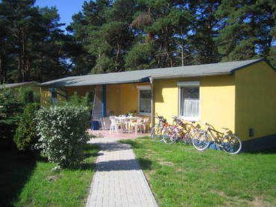Photo for Zinno BU 14 - Zinnowitz Pine Path 5c Holiday Bungalow 14