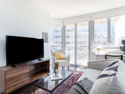 Photo for Stunning 1BR in Midtown East by Sonder
